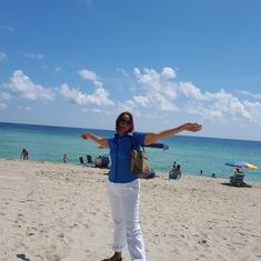 lovin this beach