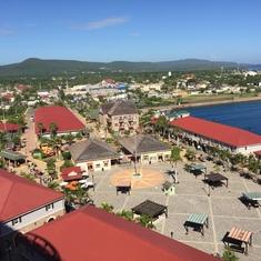 Port Falmouth, Jamaica