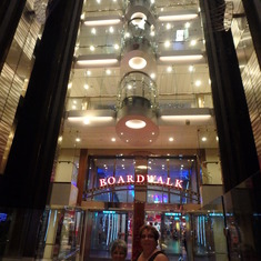View - Oasis of the Seas
