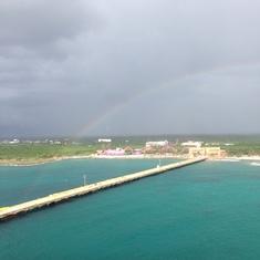 Coast maya