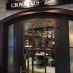 Giovanni's Table