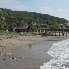 Mazatlan, Mexico - Stone Island