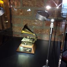 Grammy Experience