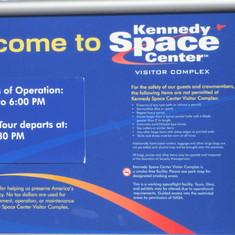 Port Canaveral, Florida - Visit History & Future