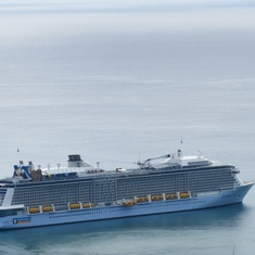The Anthem of the Seas