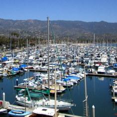Marina Santa Barbara