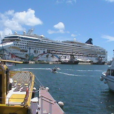 Royal Dock Bermuda