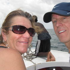 Nassau, Bahamas - Snorkeling!