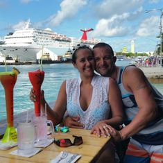 Nassau, Bahamas - Honeymoon time!!!