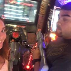 Onboard Arcade