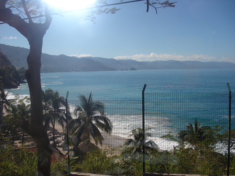 Puerto Vallarta, Mexico - Gorgeous Scenery