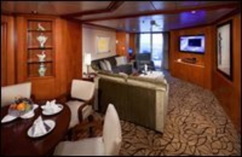 Royal Suite Cabin Category Yy Celebrity Constellation