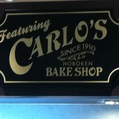 Carlo's Bake Shop, Norwegian Breakaway