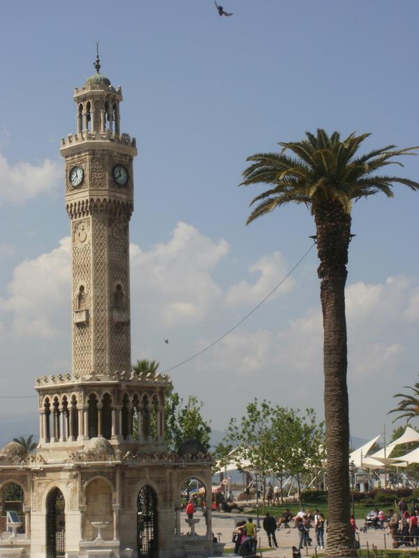 Izmir, Turkey - IZMIR TURKEY