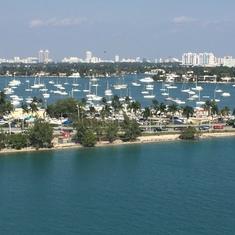 Miami, Florida - Miami