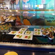 Appetizers - Lido Restaurant