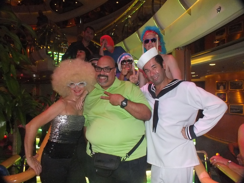 70's Night - Jewel of the Seas