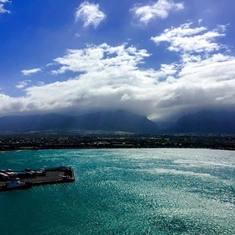 Kahului, Maui - Kahului Harbor