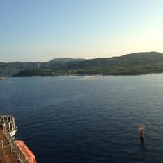 Mahogany Bay, Roatan, Bay Islands, Honduras - Roatan