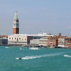 Venice Sail-In