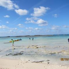 Paradise Cove - Freeort, Bahamas