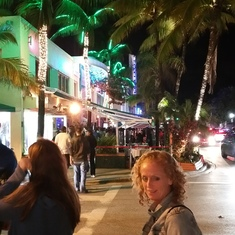 Ft. Lauderdale (Port Everglades), Florida - SOBE