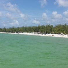 Passion Island