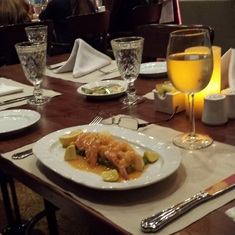 Giovanni's - Mystery Dinner Theater Meal