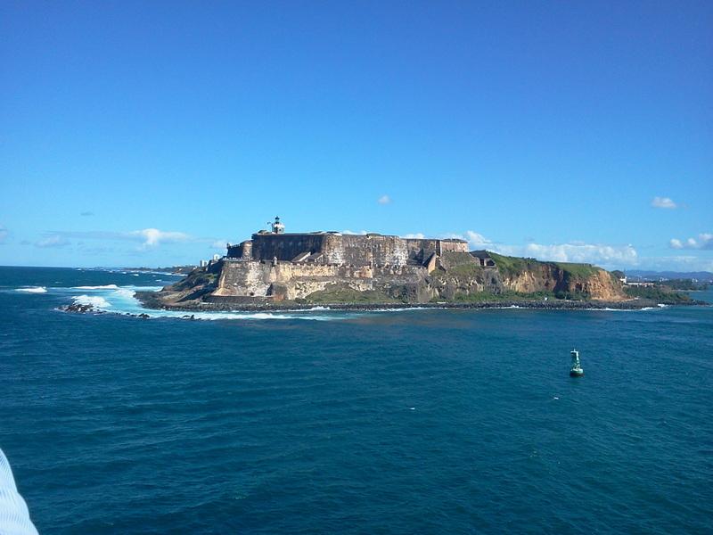 cruise on Explorer of the Seas to Caribbean - Eastern - Explorer of the Seas