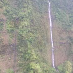 Nawiliwili, Kauai - Napali Coast by helicopter