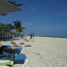 Paradise Island, Cozumel