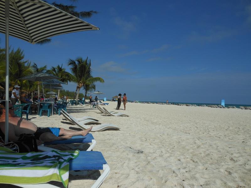 Cozumel, Mexico - Paradise Island, Cozumel