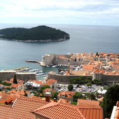 Dubrovnik, Croatia - Dubrovnik -- Beautiful