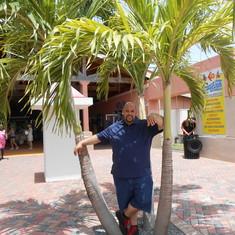 Charlotte Amalie, St. Thomas - cruise