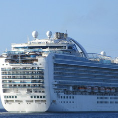Cozumel, Mexico - Emerald Princess