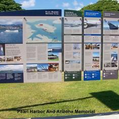Honolulu, Oahu - Pearl Harbor