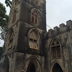 Bridgetown, Barbados - St Johns Parish