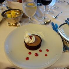 Our Main Dessert