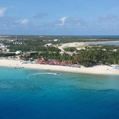 Grand Turk Island - Margaritaville at Grand Turks