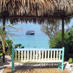 Half Moon Cay Bahamas