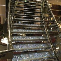 Swarovski Crystal Staircase