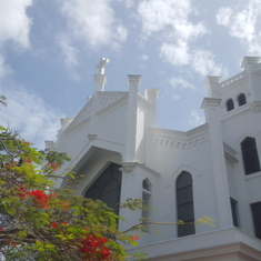 Church in Key West FL