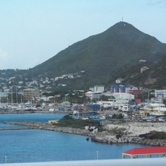 Philipsburg, St. Maarten - Beautiful St. Maarten