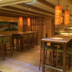 Bonsai Sushi Restaurant