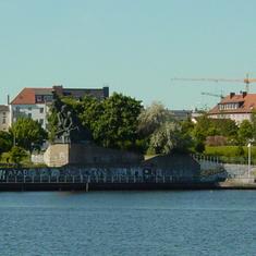 Yikes - Rostock