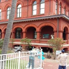 Hemingway Museum Key West