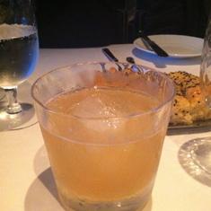 Cocktail, Ocean Blue, Norwegian Breakway