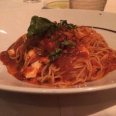 La Cucina Italian Restaurant on Norwegian Getaway