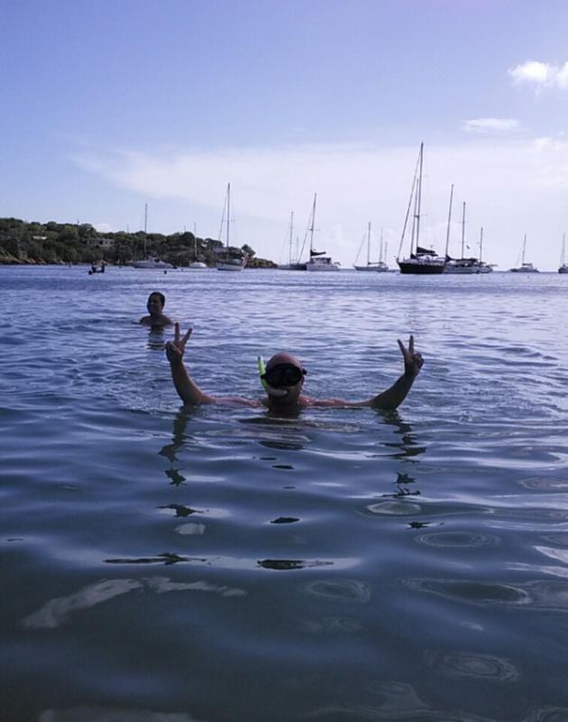 Charlotte Amalie, St. Thomas - Snorkeling St. Thomas US Virgin Islands
