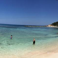 Labadee (Cruiseline Private Island) - Beautiful